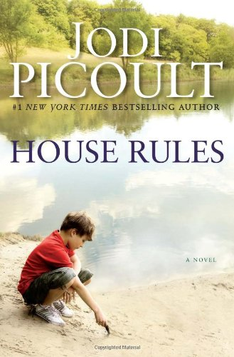 9780743296434: House Rules: A Novel