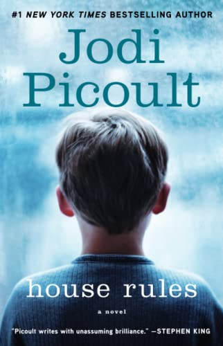 9780743296441: House Rules: A Novel