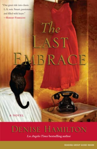 9780743296731: The Last Embrace