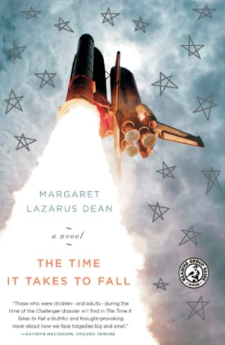9780743297233: The Time It Takes to Fall: A Novel