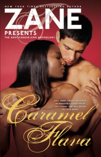 9780743297271: Caramel Flava: The Eroticanoir.com Anthology