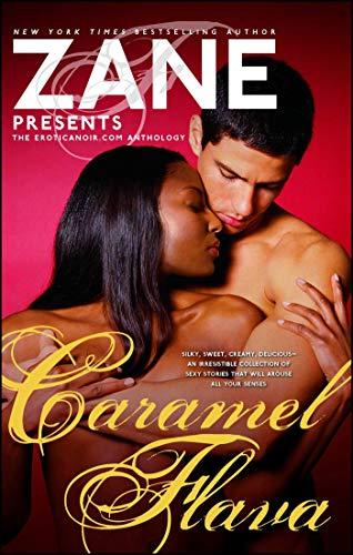 9780743297271: Caramel Flava: The Eroticanoir.com Anthology