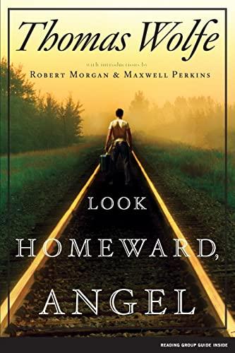 9780743297318: Look Homeward, Angel