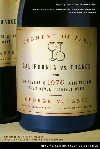 9780743297325: Judgment of Paris