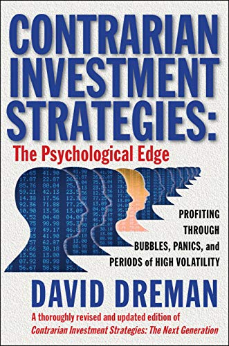 9780743297967: Contrarian Investment Strategies: The Psychological Edge: The New Psychological Breakthrough