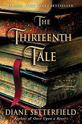 9780743298032: The Thirteenth Tale: A Novel