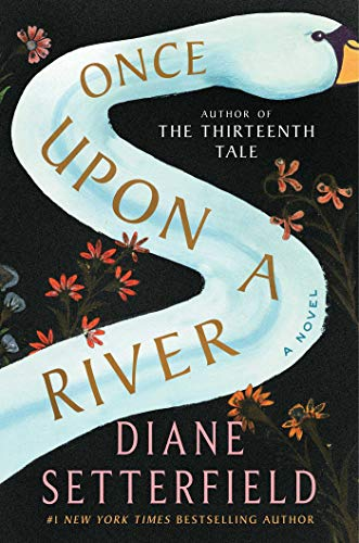 9780743298070: Once Upon a River: A Novel