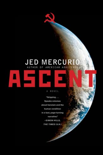 9780743298230: Ascent: A Novel