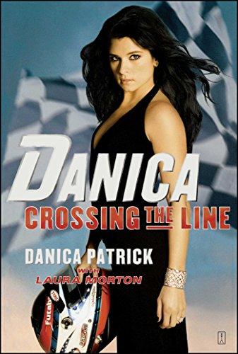 9780743298308: Danica: Crossing the Line
