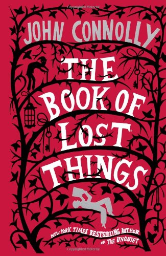 9780743298902: The Book of Lost Things