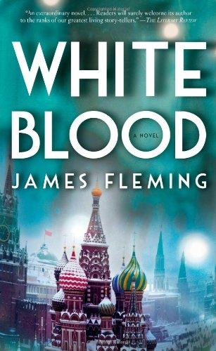 9780743299404: White Blood