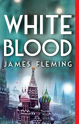9780743299404: White Blood: A Novel