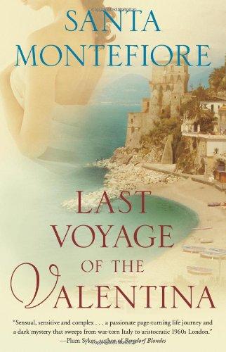 9780743299435: Last Voyage of the Valentina