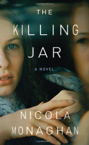 9780743299688: The Killing Jar