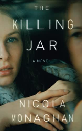 9780743299701: The Killing Jar: A Novel