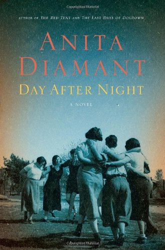 9780743299848: Day After Night: A Novel