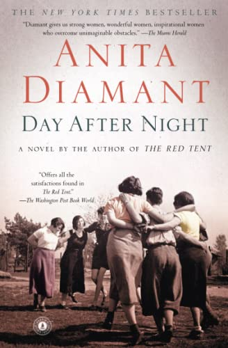9780743299855: Day After Night: A Novel