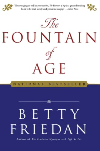 9780743299879: The Fountain of Age