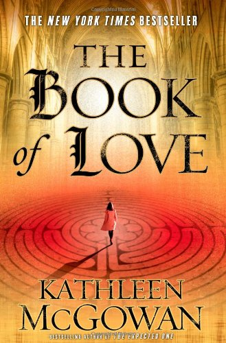 9780743299978: The Book of Love (The Magdalene Line)