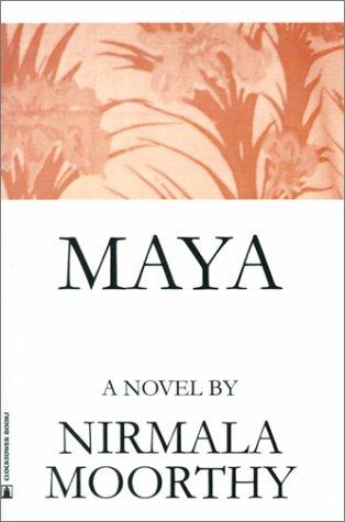 9780743300674: Maya