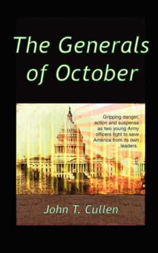 9780743300834: The Generals of October