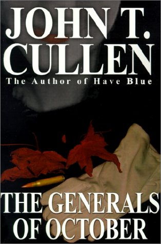 9780743307628: The Generals of October