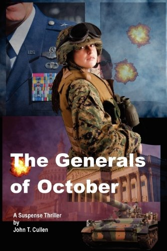 9780743309103: The Generals of October