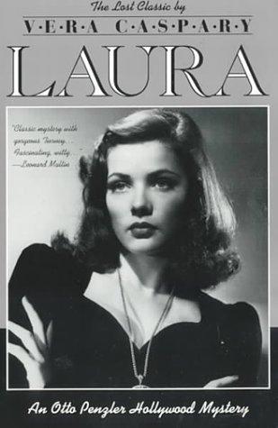 9780743400107: Laura (Otto Penzler Books)