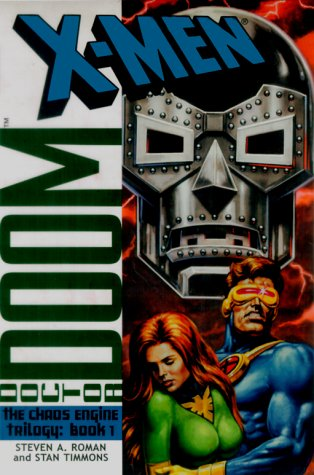9780743400190: X-Men/Doctor Doom: The Chaos Engine, Book 1