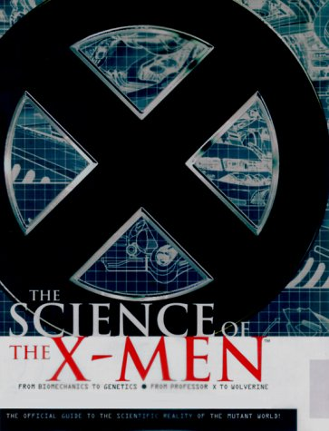 9780743400206: Science of the X-Men