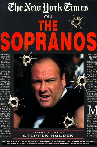 9780743400213: The New York Times on The Sopranos