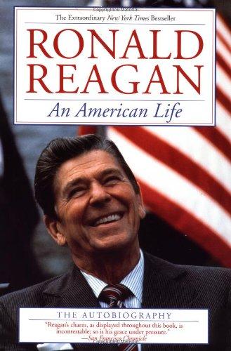 9780743400251: Ronald Reagan: An American Life