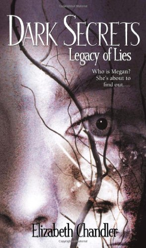 9780743400282: Dark Secrets: Legacy of Lies