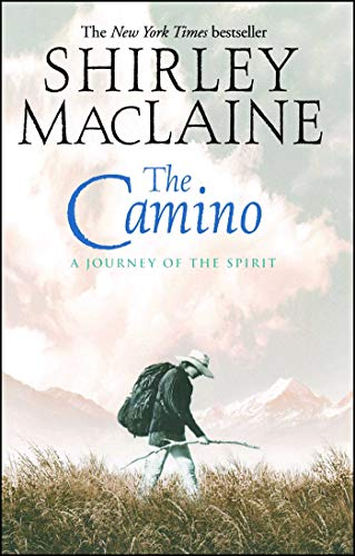 9780743400732: The Camino: A Journey of the Spirit
