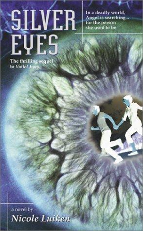 9780743400787: Silver Eyes