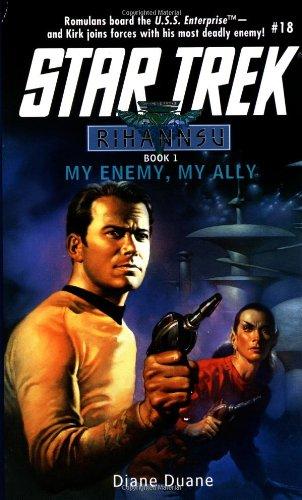 9780743403696: My Enemy, My Ally (Star Trek: The Original Series, No. 18)