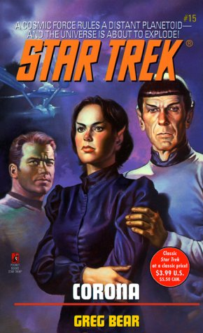 9780743403726: Corona (Star Trek)