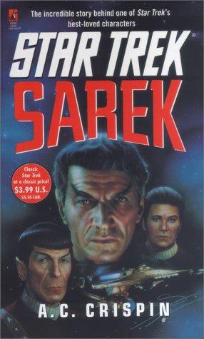 9780743403740: Sarek
