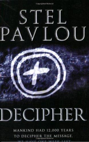 9780743403849: Decipher