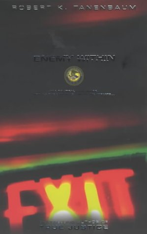 9780743403948: Enemy Within