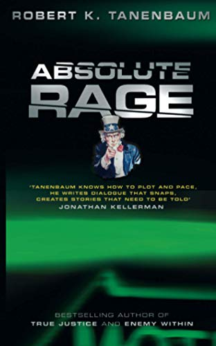 9780743403955: Absolute Rage