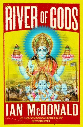 9780743404006: River of Gods