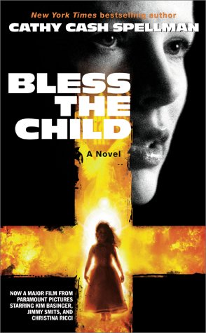 9780743405973: Bless the Child