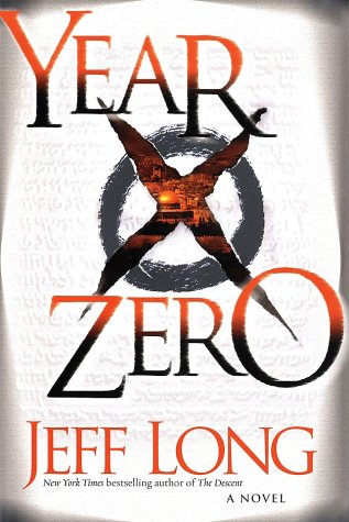 Year Zero: Jeff Long