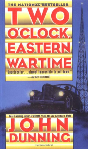 9780743406154: Two O'Clock, Eastern Wartime