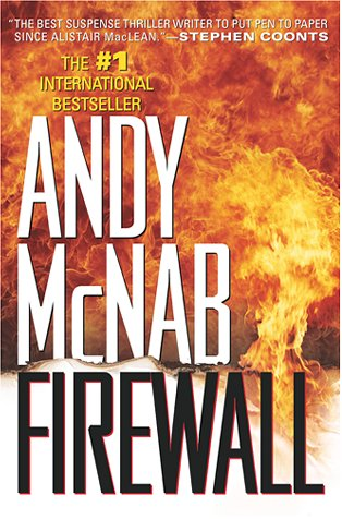 Firewall: McNab, Andy