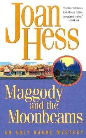 9780743406581: Maggody and the Moonbeams