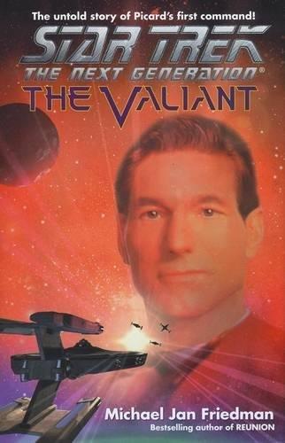 9780743406734: The Valiant