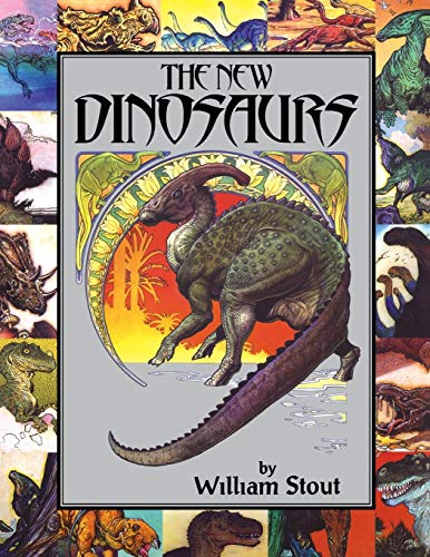 9780743407243: The New Dinosaurs