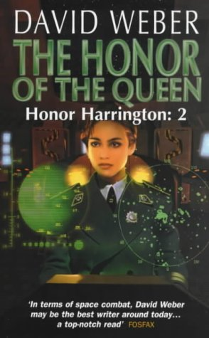 9780743408233: The Honor of the Queen (Honor Harrington)